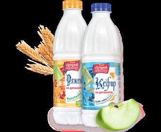 Top 5 russische Milchprodukte